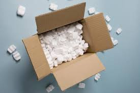 emballage objets fragiles